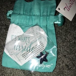 Starfish Charm from JK by Thirty-One NIP!